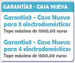 Asistencia t cnica garant a3 - Garanzia casa nuova ...